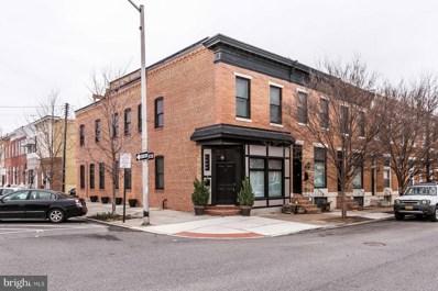 3000 Baltimore Street E, Baltimore, MD 21224 - MLS#: 1000163070