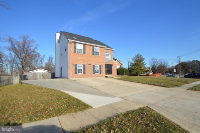 5022 Boydell Avenue, Oxon Hill, MD 20745 - #: 1000163216