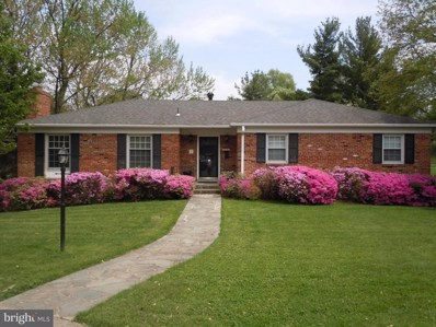 3546 Abingdon Street, Arlington, VA 22207 - MLS#: 1000163267