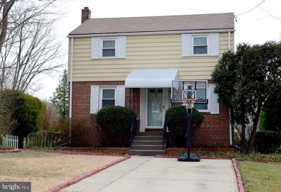 9817 Cahart Place, Silver Spring, MD 20903 - MLS#: 1000163314