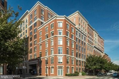 1205 Garfield Street UNIT 710, Arlington, VA 22201 - MLS#: 1000163427