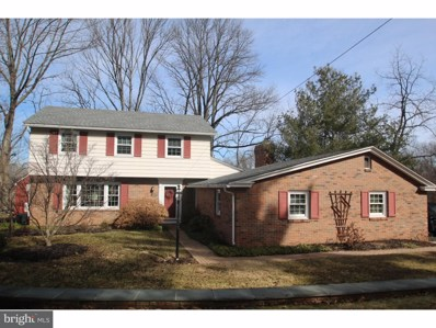 2607 Faust Road, Gilbertsville, PA 19525 - MLS#: 1000163496