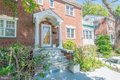 3207 South Glebe Road, Arlington, VA 22202 - MLS#: 1000163595