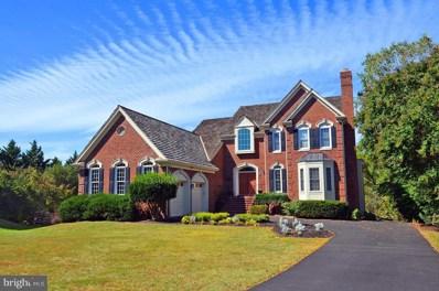 6201 Point Circle, Centreville, VA 20120 - MLS#: 1000163640