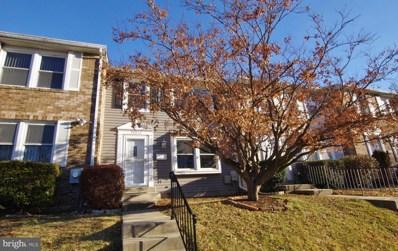 18814 Purple Martin Lane, Gaithersburg, MD 20879 - MLS#: 1000163676
