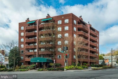 4444 Connecticut Avenue NW UNIT 704, Washington, DC 20008 - MLS#: 1000163678