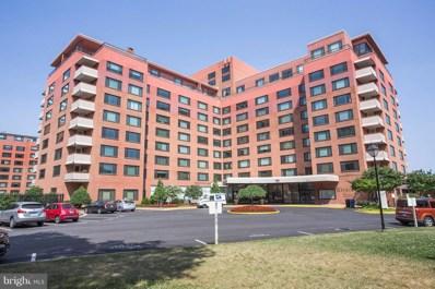 1011 Arlington Boulevard UNIT 609, Arlington, VA 22209 - MLS#: 1000163741