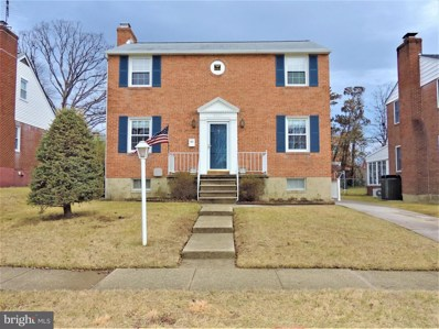 8209 Evergreen Drive, Baltimore, MD 21234 - MLS#: 1000163778