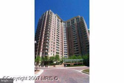 851 Glebe Road UNIT 1511, Arlington, VA 22203 - MLS#: 1000163827