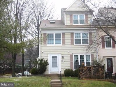 13689 Winterspoon Lane UNIT 42, Germantown, MD 20874 - MLS#: 1000163846