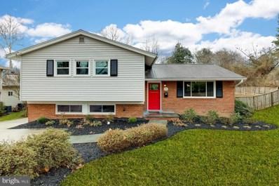 3501 Brookwood Drive, Fairfax, VA 22030 - MLS#: 1000163864