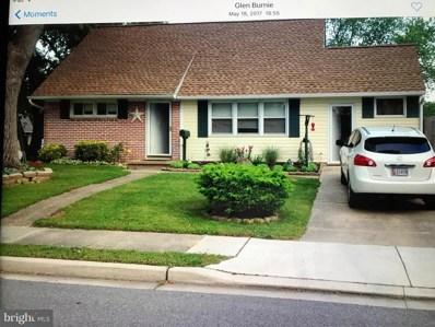 125 Meadow Drive, Glen Burnie, MD 21060 - MLS#: 1000163952