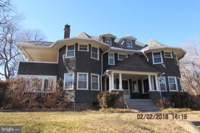 200 Woodlawn Road, Baltimore, MD 21210 - MLS#: 1000163982