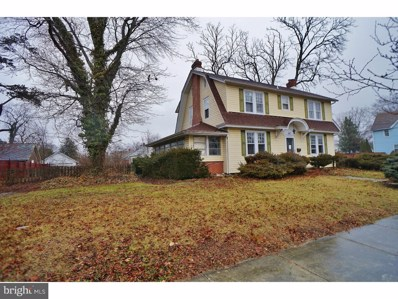 197 Johnson Street, Salem, NJ 08079 - MLS#: 1000163996