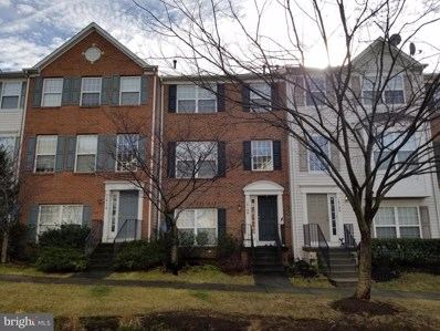 14108 Gabrielle Way, Centreville, VA 20121 - MLS#: 1000163998