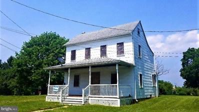 904 Main Street, Salem, NJ 08079 - #: 1000164018