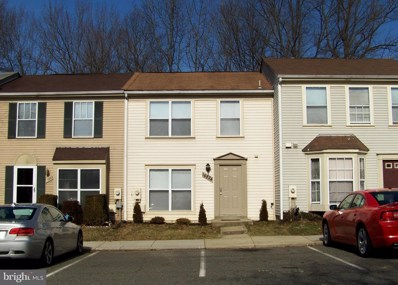 14824 London Lane, Bowie, MD 20715 - MLS#: 1000164036