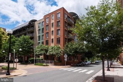 1200 Hartford Street N UNIT 612, Arlington, VA 22201 - MLS#: 1000164083