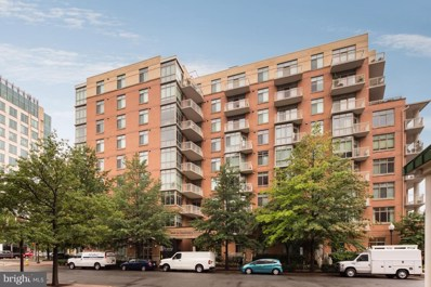 1000 Randolph Street N UNIT 106, Arlington, VA 22201 - MLS#: 1000164203