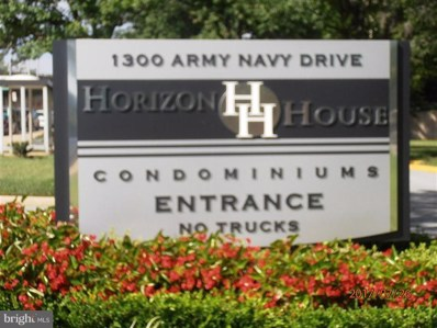 1300 Army Navy Drive UNIT 408, Arlington, VA 22202 - MLS#: 1000164207