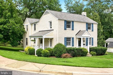 4313 35TH Street N, Arlington, VA 22207 - MLS#: 1000164223