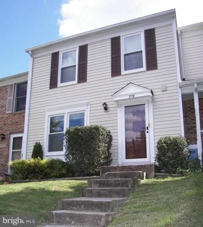 7119 Dijohn Court Drive, Alexandria, VA 22315 - MLS#: 1000164242