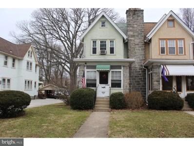 528 Lehann Circle, Springfield, PA 19064 - MLS#: 1000164314