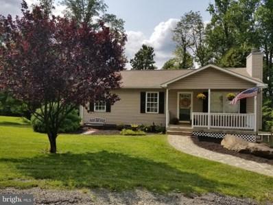 185 McDonalds Farm Road, Linden, VA 22642 - MLS#: 1000164316