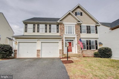 8416 Granite Lane, Manassas, VA 20111 - MLS#: 1000164350