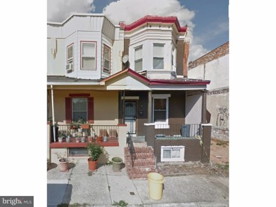 5029 Funston Street, Philadelphia, PA 19139 - MLS#: 1000164360
