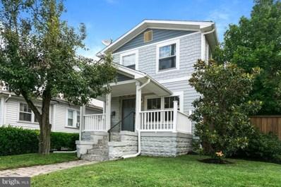 1203 Quincy Street N, Arlington, VA 22201 - #: 1000164383