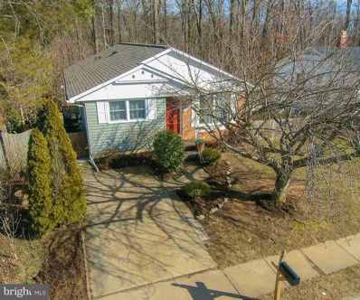 12655 Valleywood Drive, Woodbridge, VA 22192 - MLS#: 1000164584