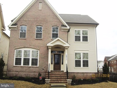 1211 Sweetbay Place, Silver Spring, MD 20906 - MLS#: 1000164616