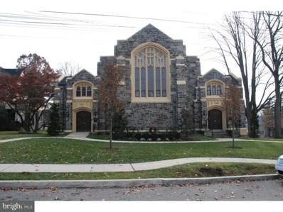 200 Price Avenue UNIT 1, Narberth, PA 19072 - MLS#: 1000164622