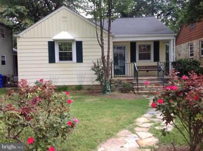 1239 Taylor Street, Arlington, VA 22201 - MLS#: 1000164669