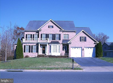 18568 Kerill Road, Triangle, VA 22172 - MLS#: 1000164684