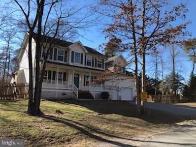 301 Geronimo Road, Lusby, MD 20657 - MLS#: 1000164696