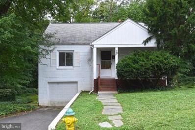 1818 Quesada Street N, Arlington, VA 22205 - MLS#: 1000164697