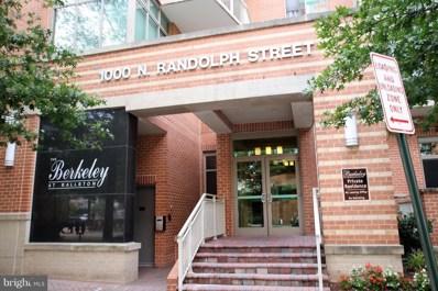 1000 Randolph Street N UNIT 604, Arlington, VA 22201 - MLS#: 1000164721