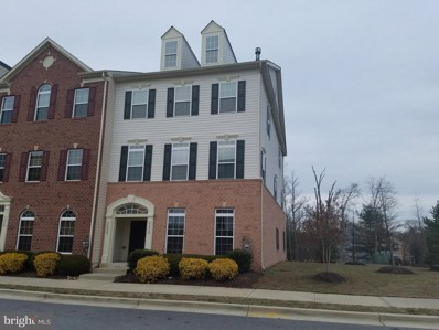 5634 Virginia Lane UNIT 36, Oxon Hill, MD 20745 - MLS#: 1000164722