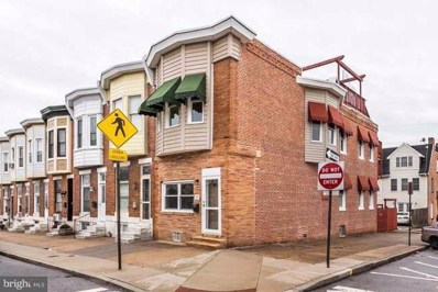 700 Linwood Avenue, Baltimore, MD 21224 - MLS#: 1000164748