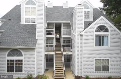 14051 Vista Drive UNIT 154, Laurel, MD 20707 - MLS#: 1000164764
