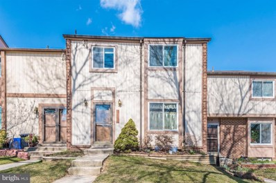 8976 Centerway Road, Gaithersburg, MD 20879 - MLS#: 1000164792