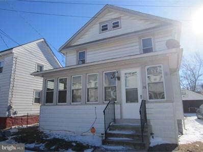 28 E Adams Street, Paulsboro, NJ 08066 - MLS#: 1000164874