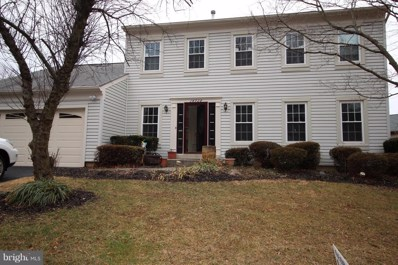 14728 Botany Way, Gaithersburg, MD 20878 - MLS#: 1000164882