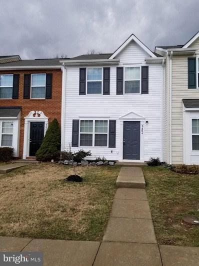 9804 W Midland Way, Fredericksburg, VA 22408 - MLS#: 1000164906