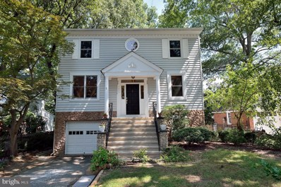 1205 Buchanan Street, Arlington, VA 22205 - MLS#: 1000164907
