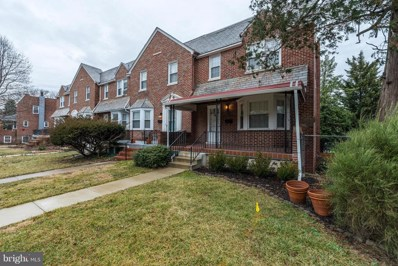 25 Symington Avenue, Baltimore, MD 21228 - MLS#: 1000164950