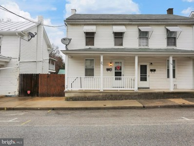 121 N Penn Street, Shippensburg, PA 17257 - MLS#: 1000164990
