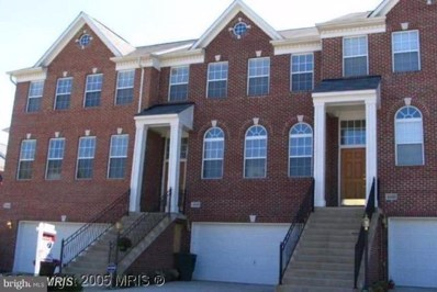 44321 Rowley Terrace, Ashburn, VA 20147 - MLS#: 1000165054